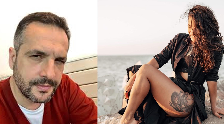 Vă mai amintiți de fosta soție a lui Mădălin Ionescu? S-a schimbat total