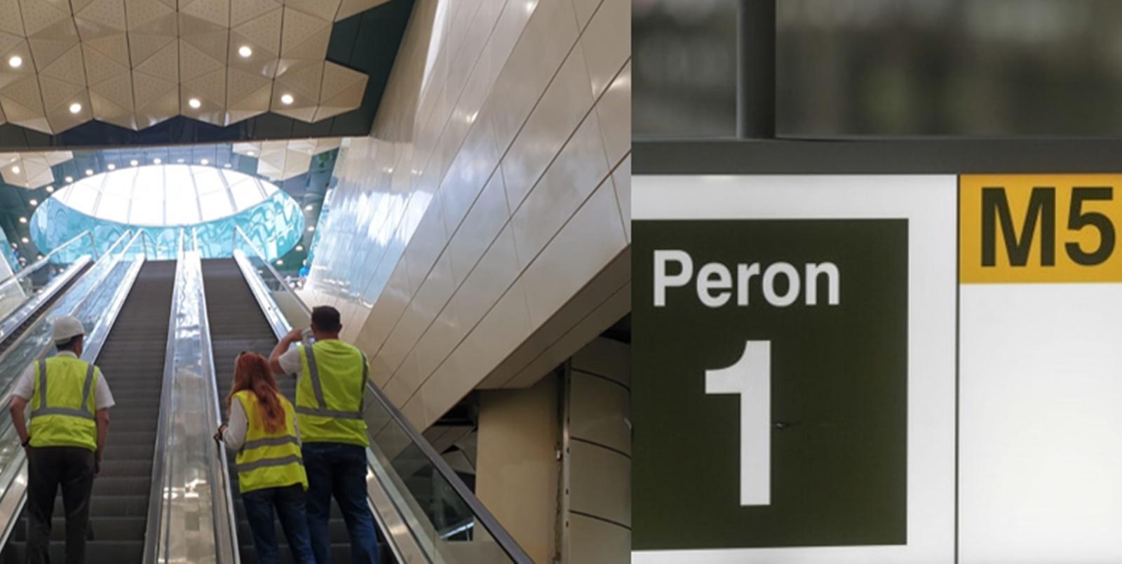 Marți, 15 septembrie, se deschide metroul din Drumul Taberei