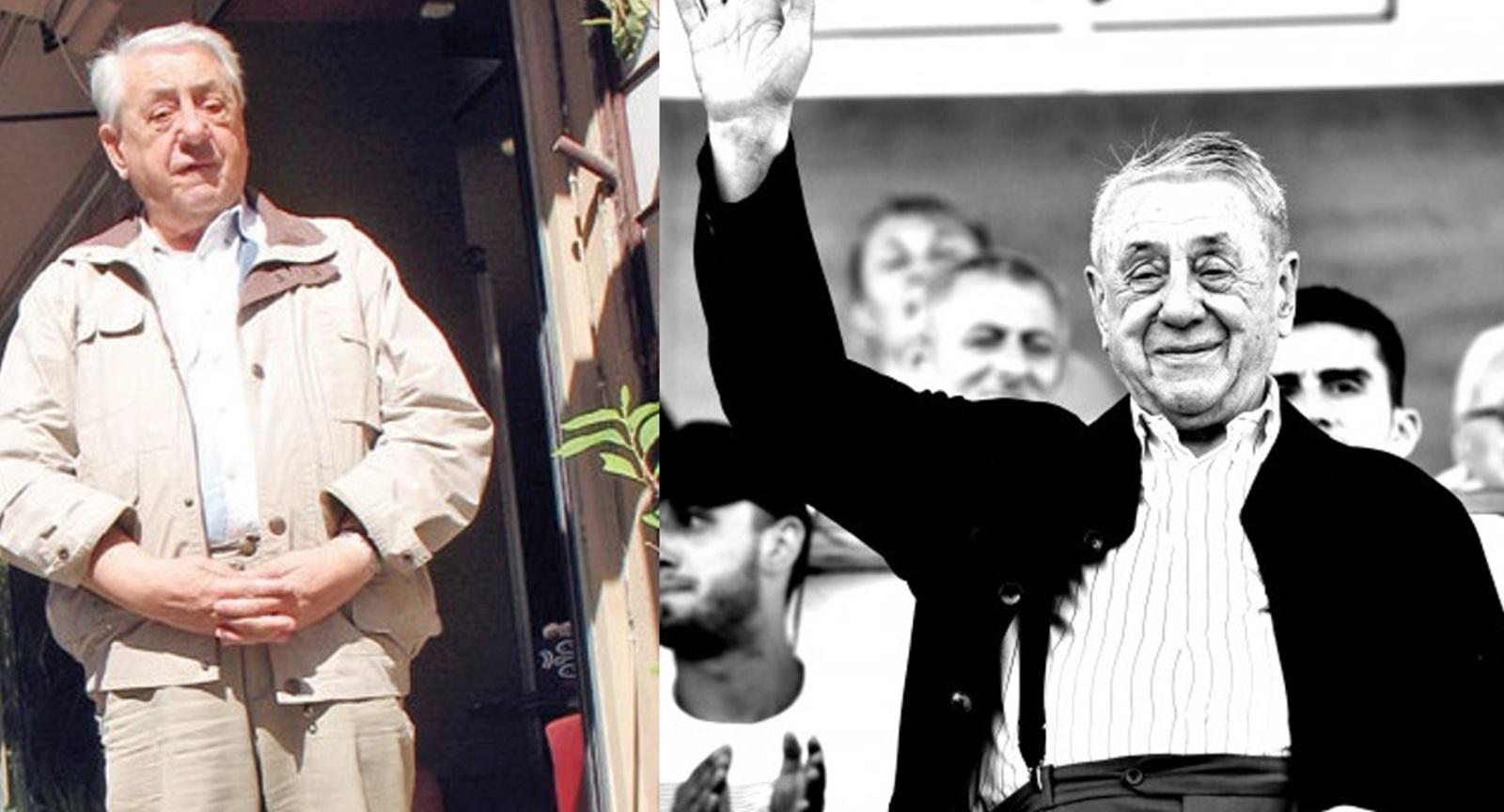 A murit fostul președinte al Federației Române de Fotbal, Mircea Pascu