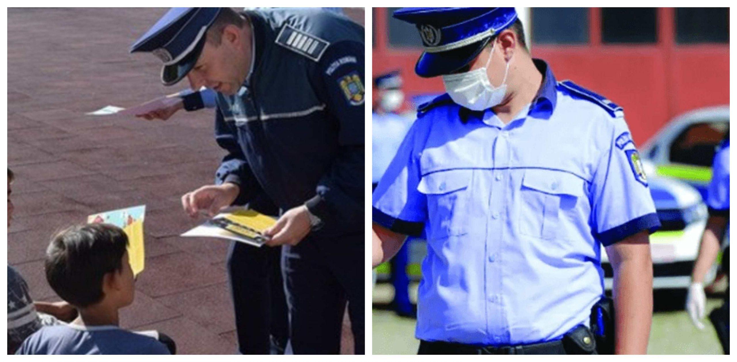 De luni își începe activitatea Poliţia Siguranţa Şcolară. Cum va acționa structura specială