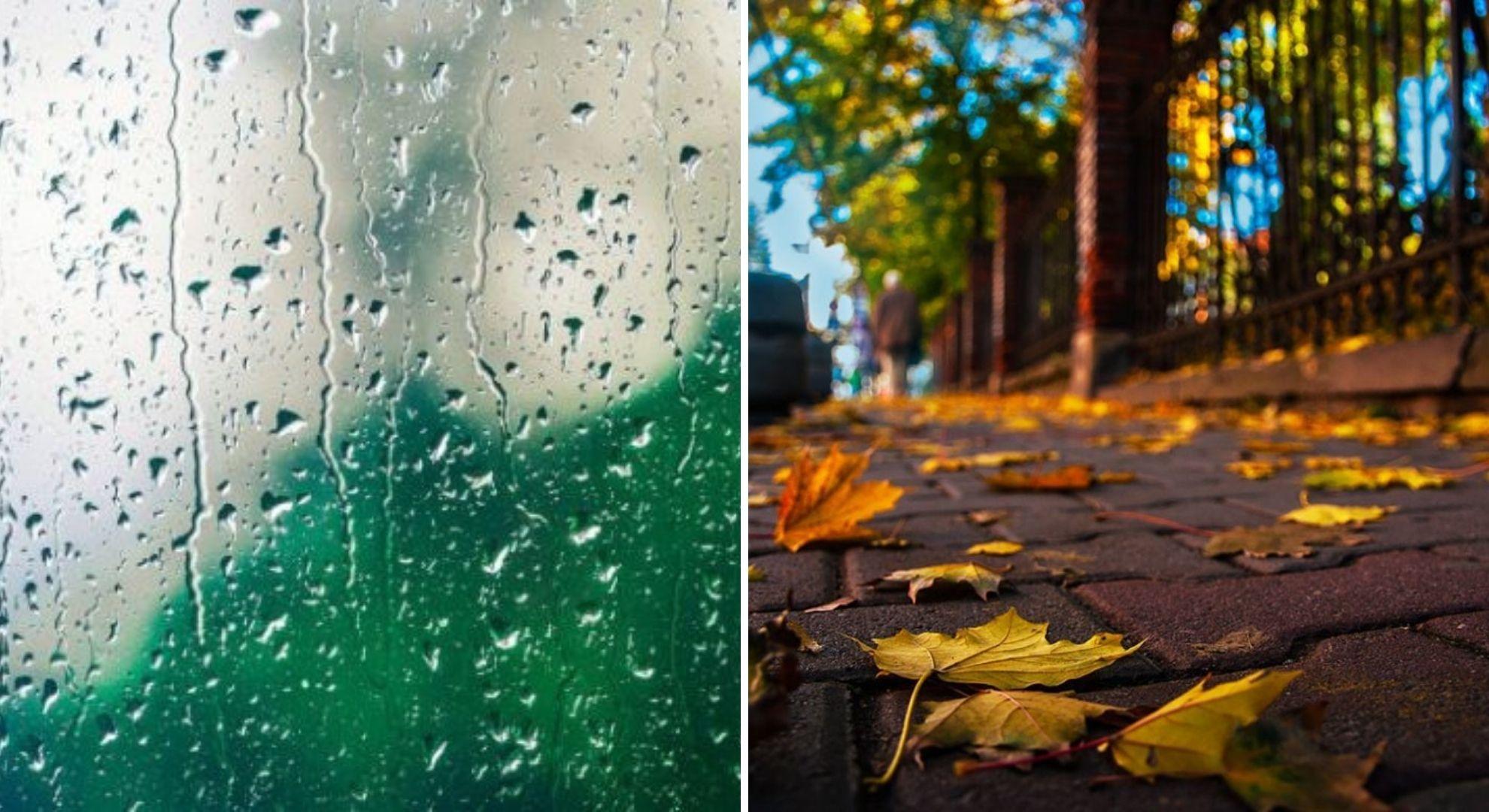 Prognoza ANM 25 septembrie 2020. Vremea se răcește în toată țara