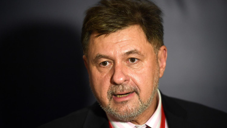 Cum crede Alexandru Rafila că părinții se vor liniști în privința deschiderii școlilor