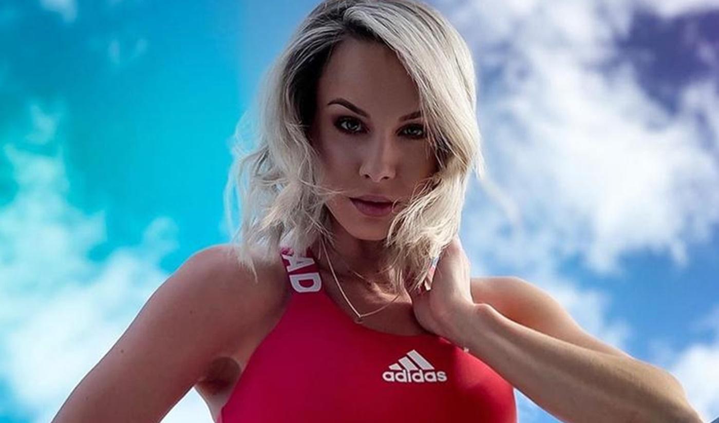 Cu cine se iubește Sandra Izbașa! Dubla campioană olimpică a intrat în familia lui Ștefan Bănică