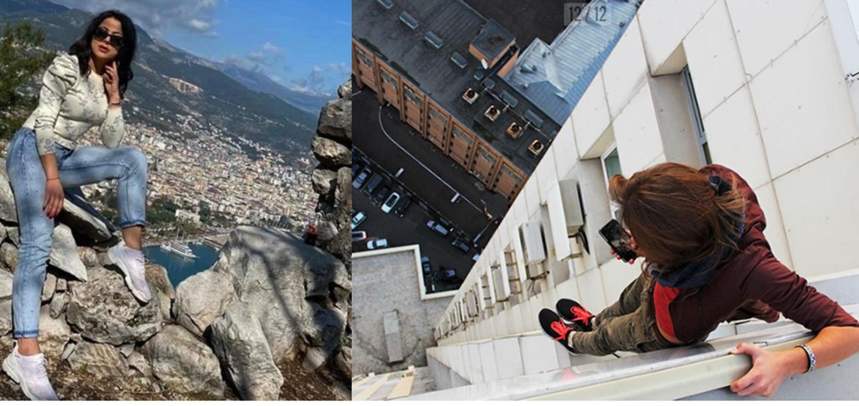 Opriți Planeta! Zeci de tineri români au murit pentru un selfie. Ce e în neregulă cu noi