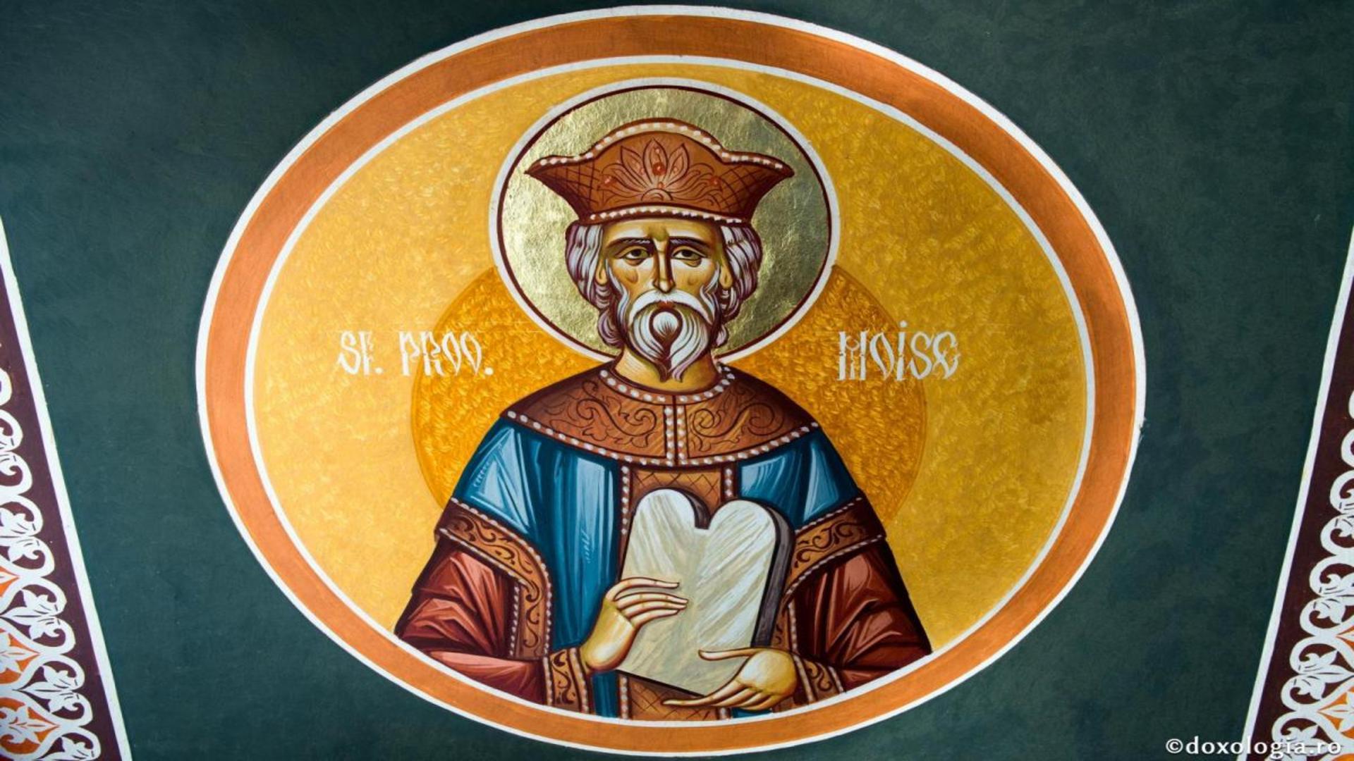 Calendar ortodox 4 septembrie 2020. Ce sfânt mare sărbătoresc vineri creștinii