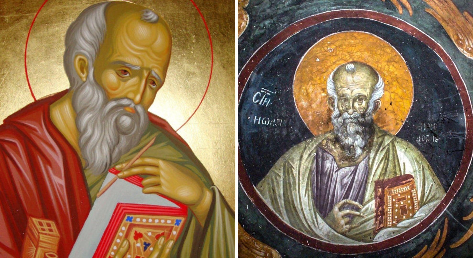 Calendar ortodox 26 septembrie 2020. Ce mare sfânt este pomenit astăzi