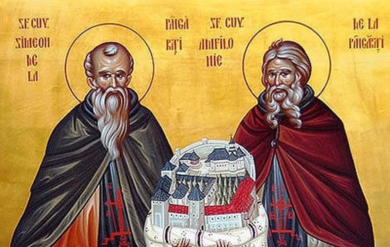 Calendar ortodox 7 septembrie 2020. Trei sfinți sărbătoriți în această zi