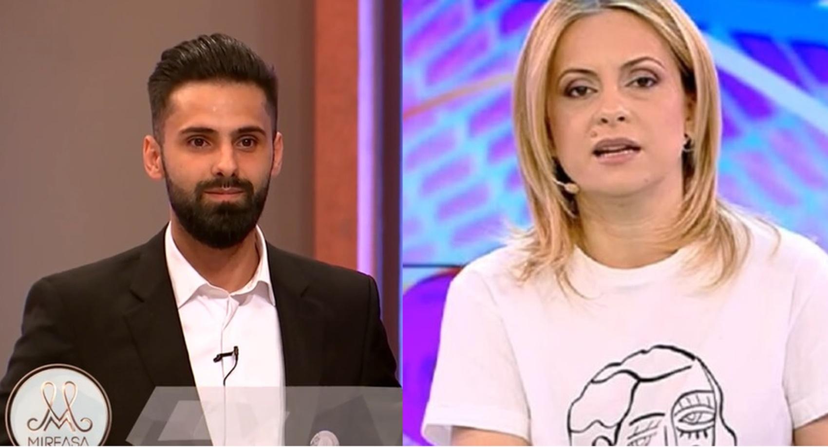 """Simona Gherghe face apel pentru găsirea mamei unui concurent de la """"Mireasa"""""""