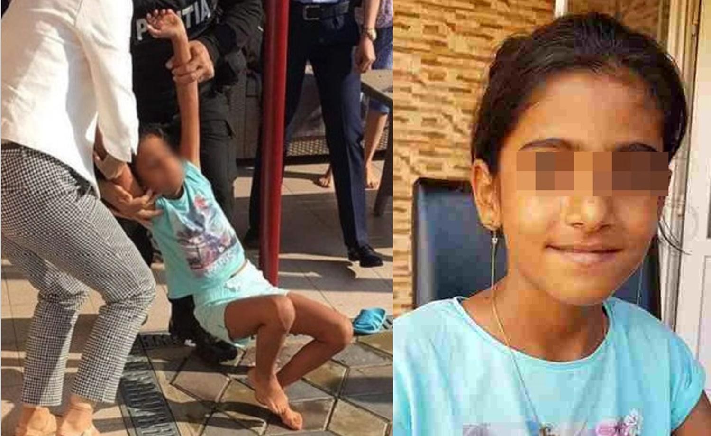 Ce se mai întâmplă cu fetița din Baia de Aramă, adoptată în SUA