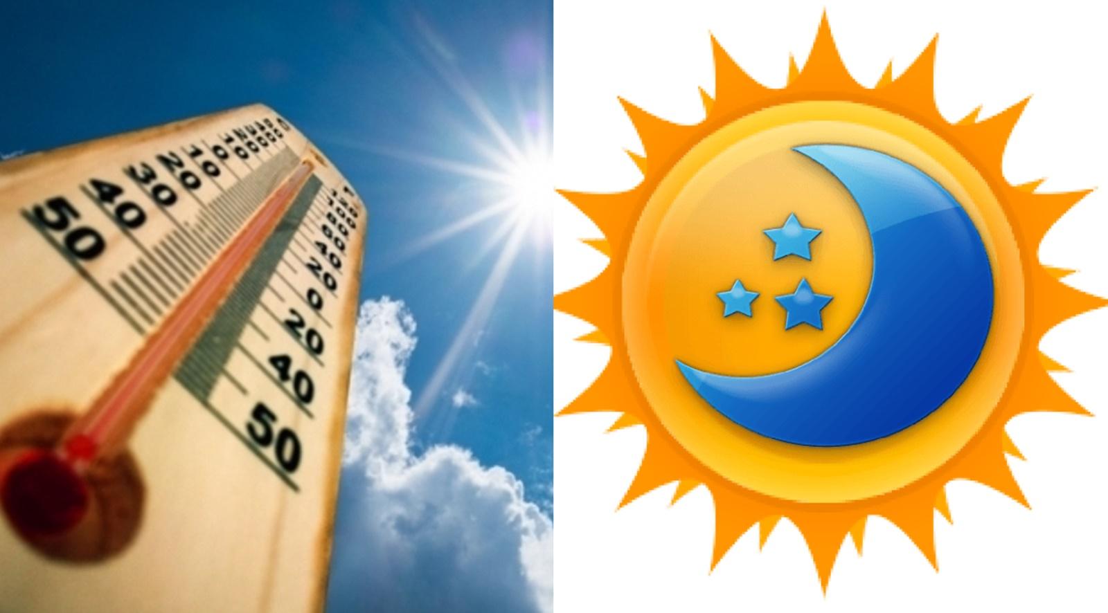 Vremea 22 septembrie 2020. Un nou val de căldură peste România