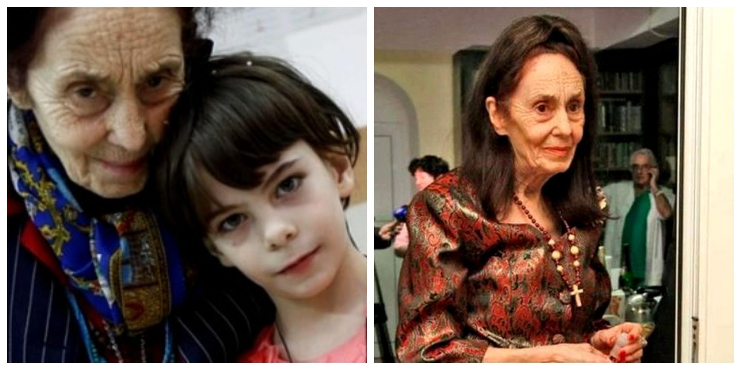 Adriana Iliescu se pregătește pentru ce e mai rău. Ce a făcut cea mai bătrână mamă din România
