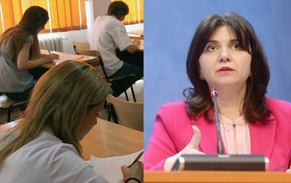 Anunțul Ministerului Educației. Vești bune pentru profesorii din România