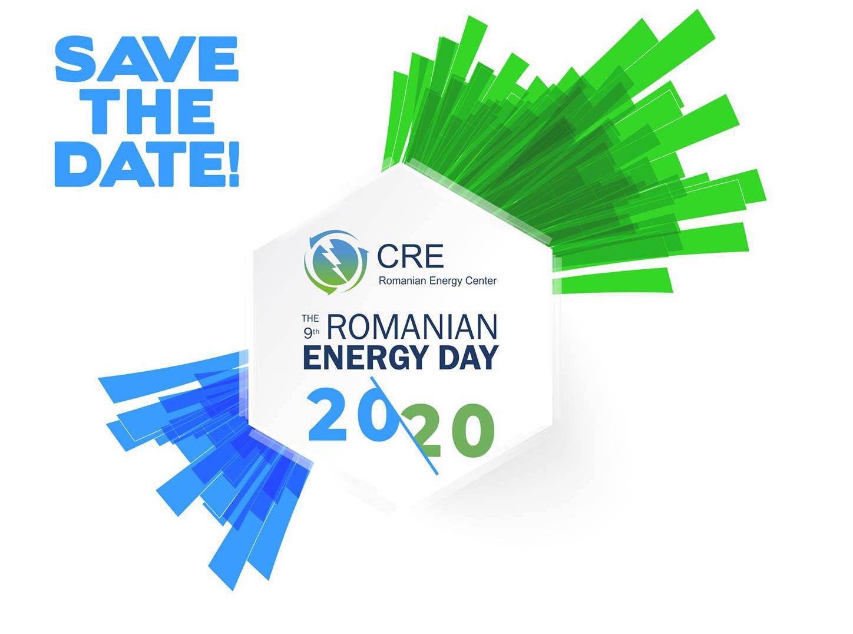 """Asociația Centrul Român al Energiei organizează evenimentul toamnei în industria energiei, """"Romanian Energy Day"""""""