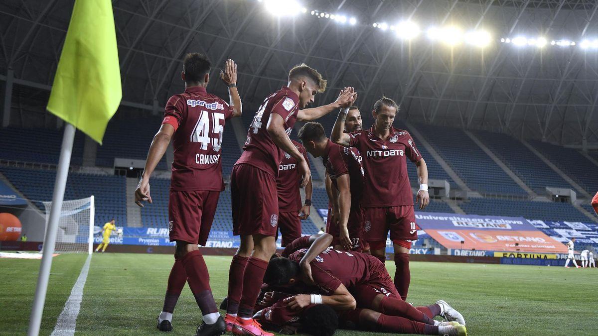 Aceștia vor fi adversarii lui CFR Cluj în acest sezon de Europa League
