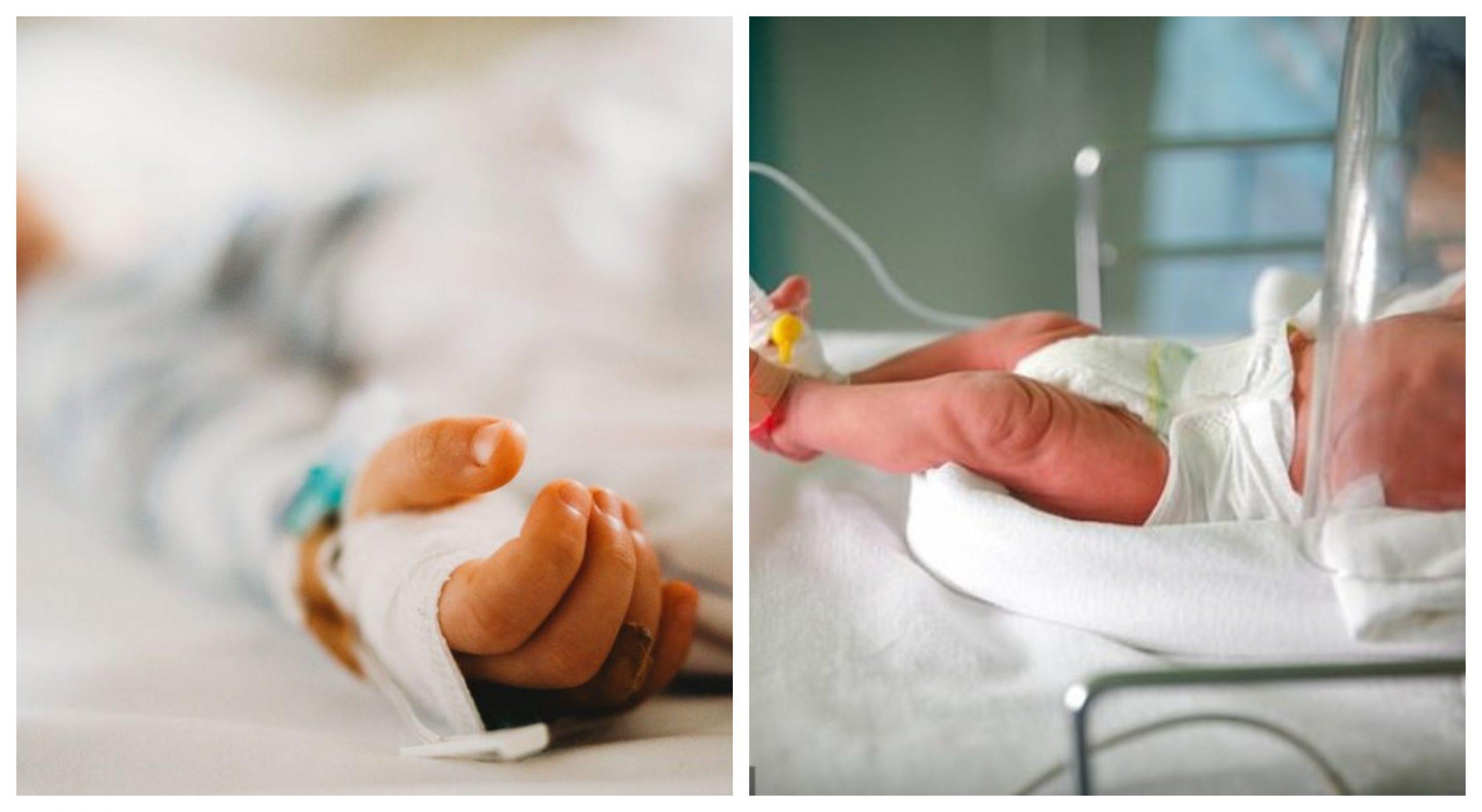 Ca mai tânără victimă a coronavirusului. Un bebeluș fost răpus la doar patru luni