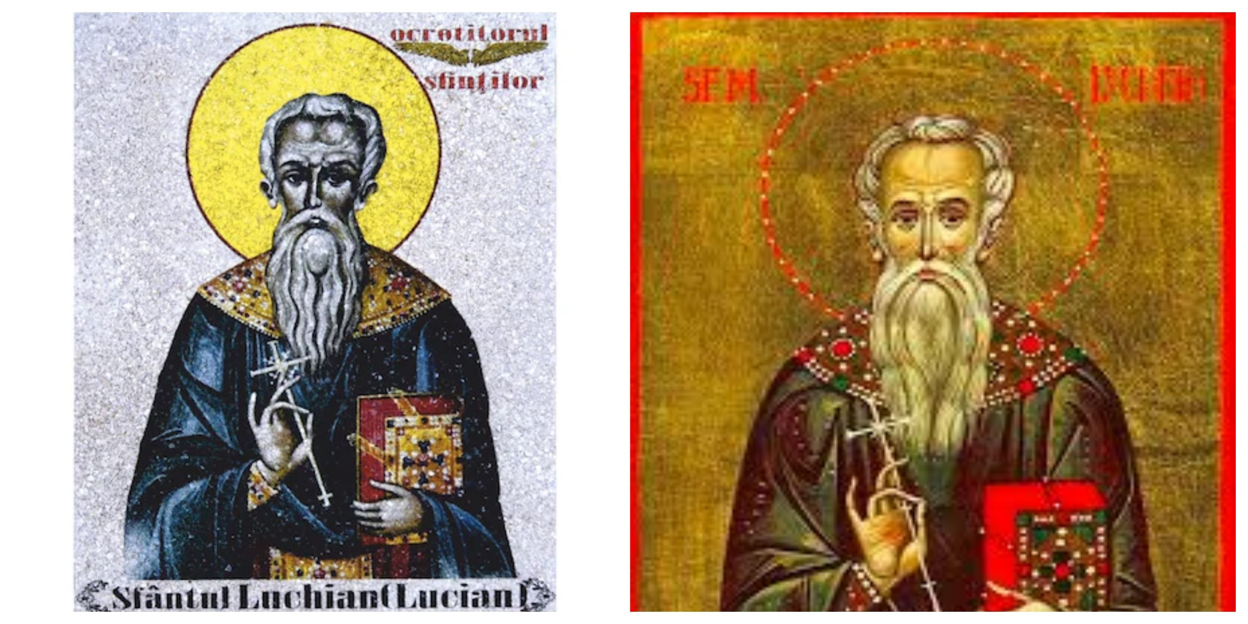 Calendar ortodox 15 octombrie 2020. La mulți ani celor ce poartă numele acestui sfânt