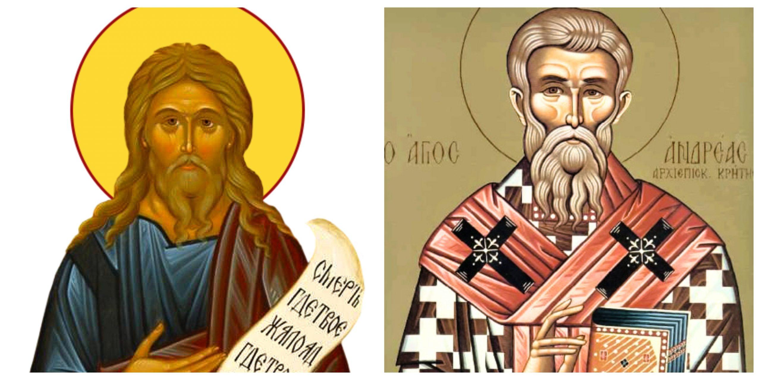 Calendar ortodox 17 octombrie 2020. Ce sfinți mari sunt prăznuiți sâmbătă