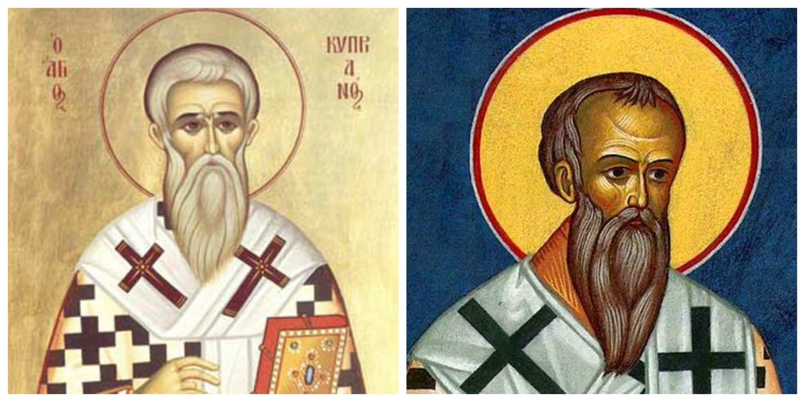 Calendar ortodox 2 octombrie 2020. Sărbătorim un sfânt care înlătură vrăjile
