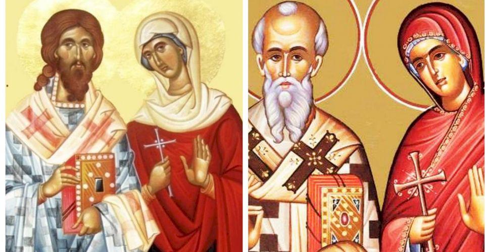 Calendar ortodox 30 octombrie 2020. Ce sfinți importanți ...