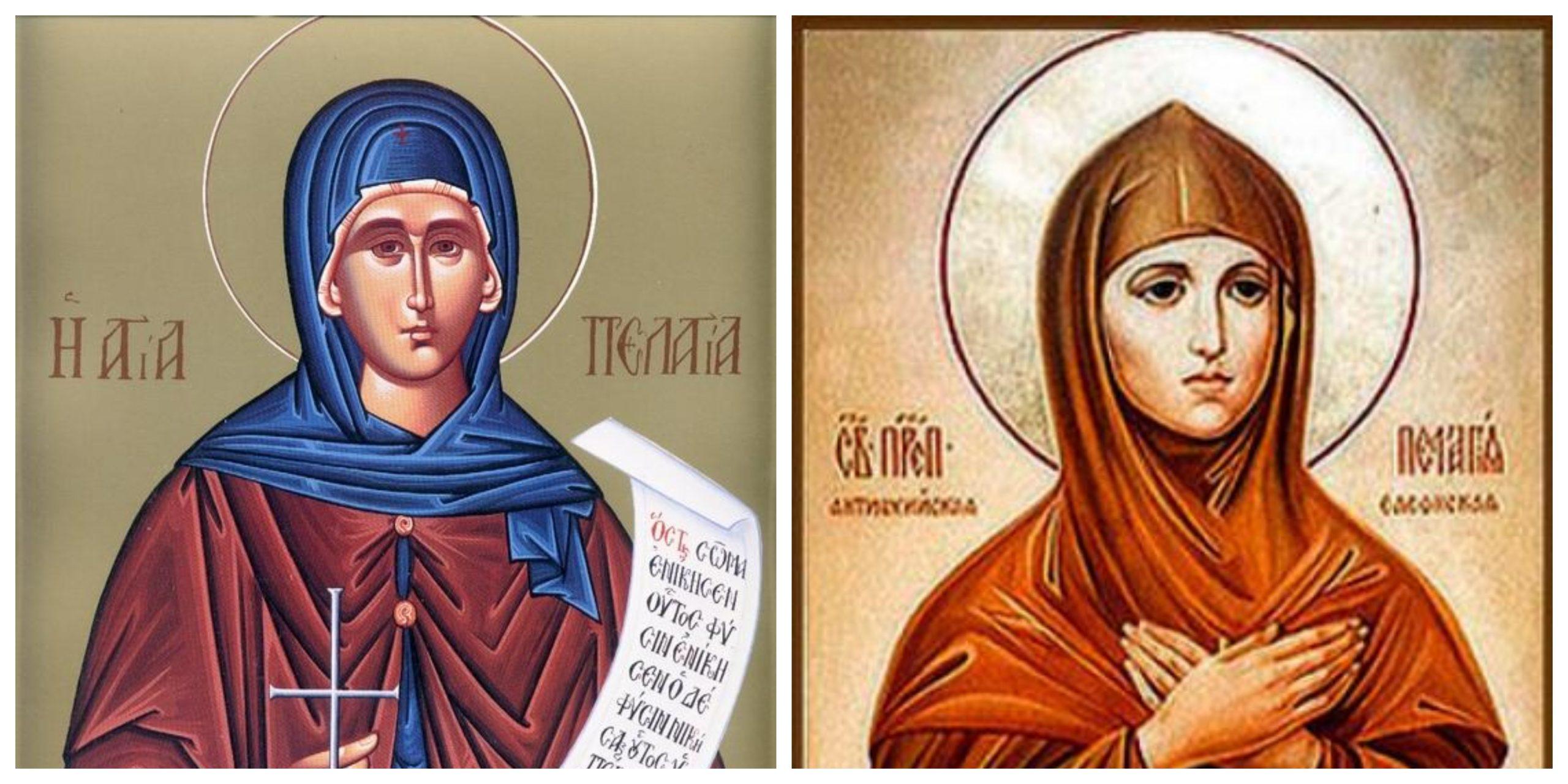 Calendar ortodox 8 octombrie. Ce mare sfântă sărbătoresc românii