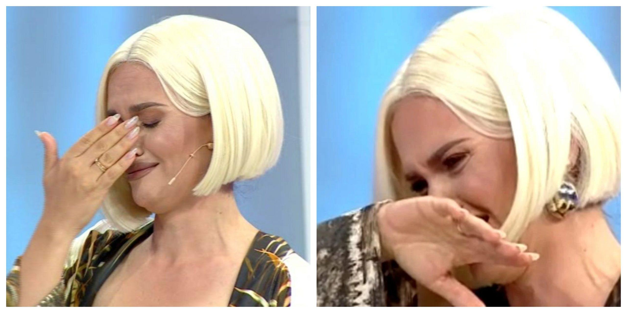 """Cristina Șișcanu a vorbit despre drama familiei sale: """"Noi avem o situație specială!"""""""