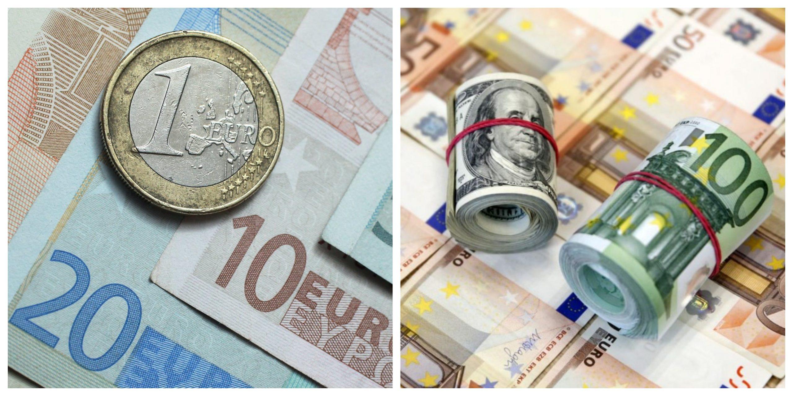 Curs valutar 14 octombrie 2020. Ce se întâmplă azi cu euro