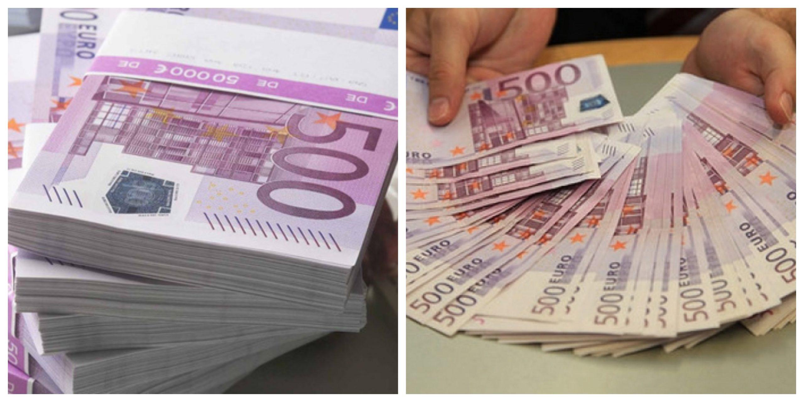 Curs valutar 2 octombrie 2020. Ce valoare a atins azi euro