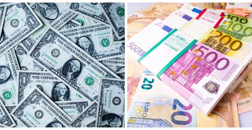 opțiuni pentru dolarul euro)