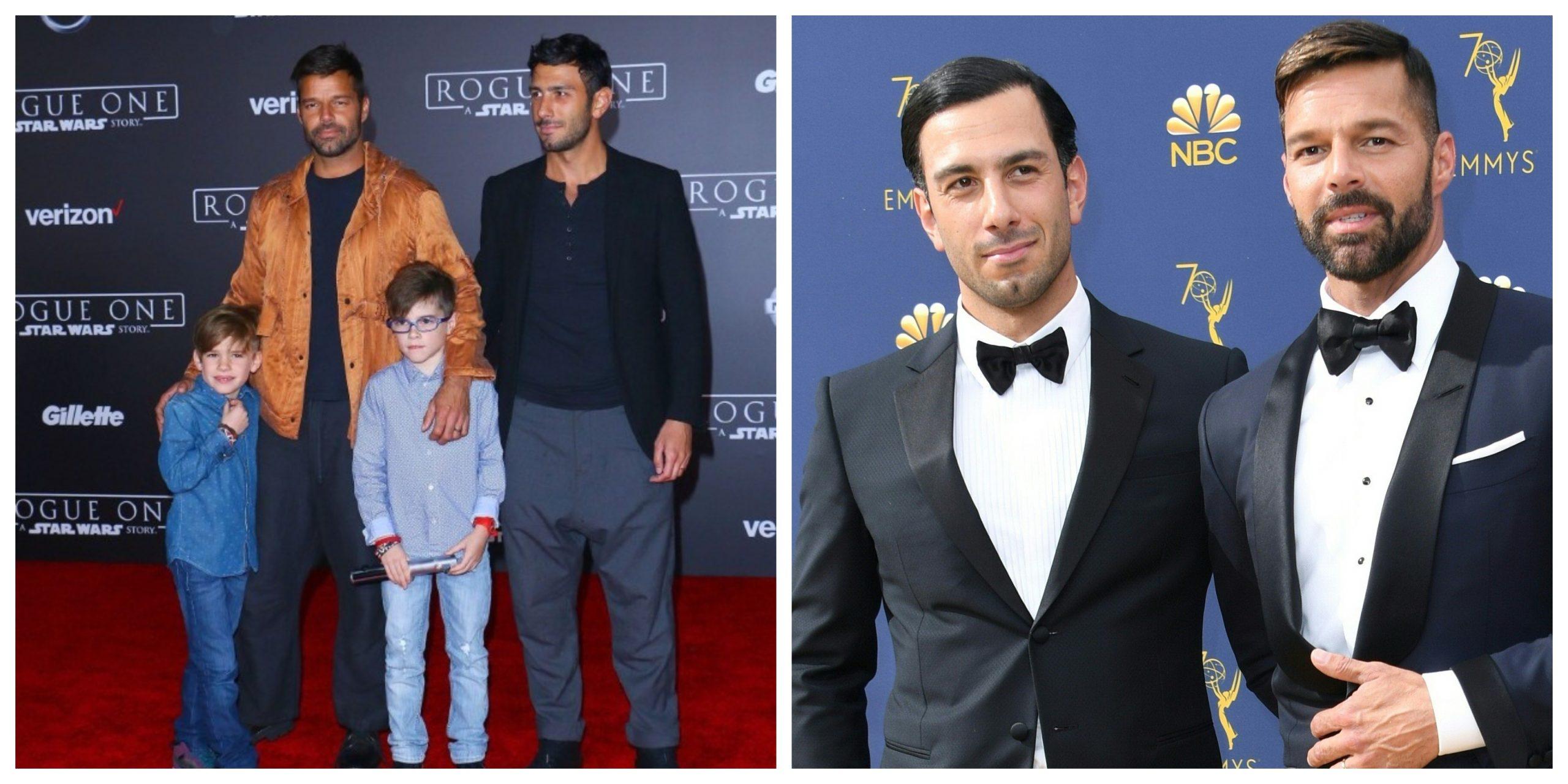 Gest șocant! O celebritate își îndeamnă copiii să devină gay