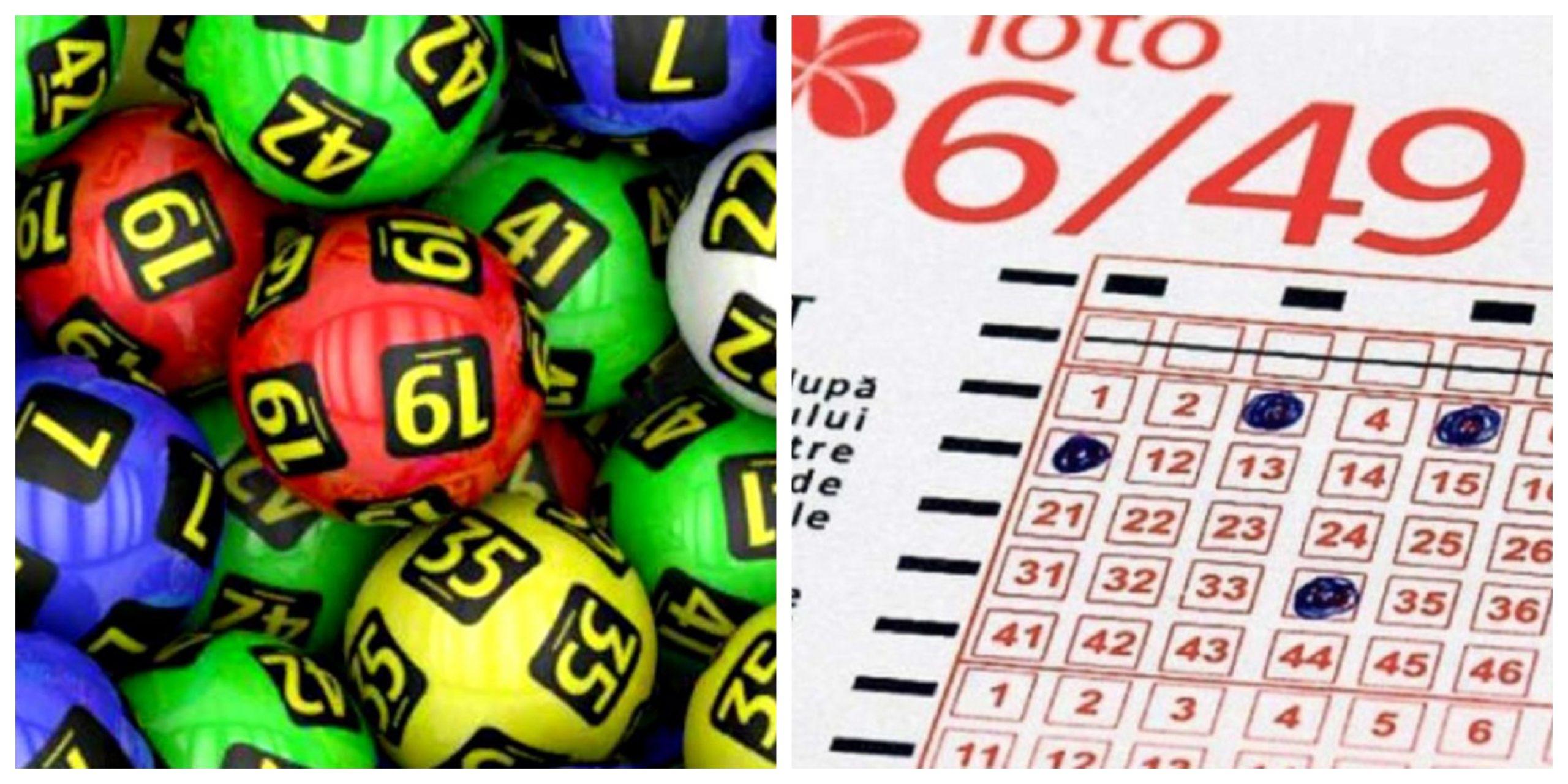 Loto 25 octombrie 2020. Vezi dacă faci parte dintre câștigătorii la jocurile de noroc