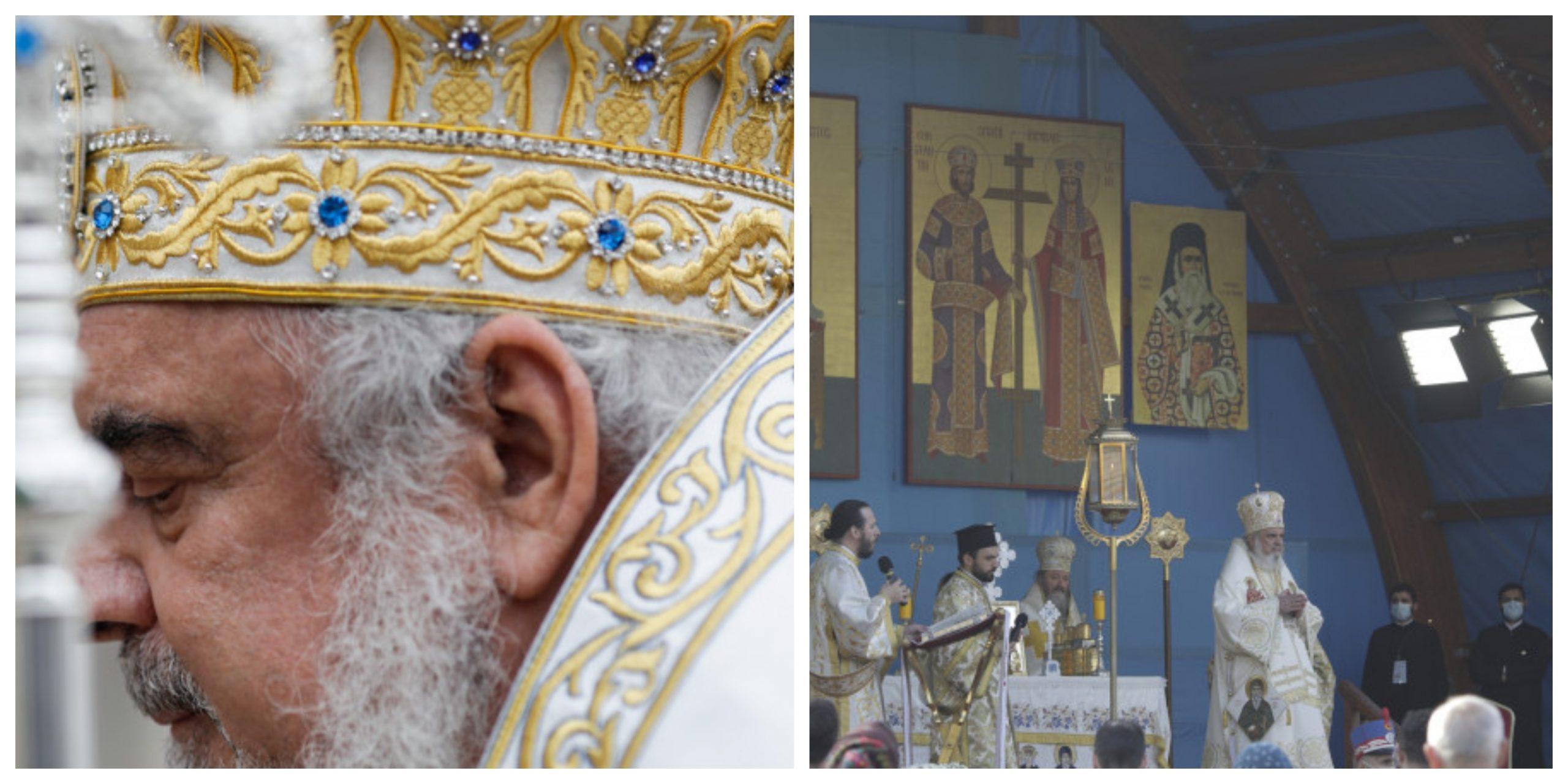 Patriarhul Daniel amenință subtil autoritățile. Când comuniștii au interzis închinarea la sfintele moaște, regimul a căzut