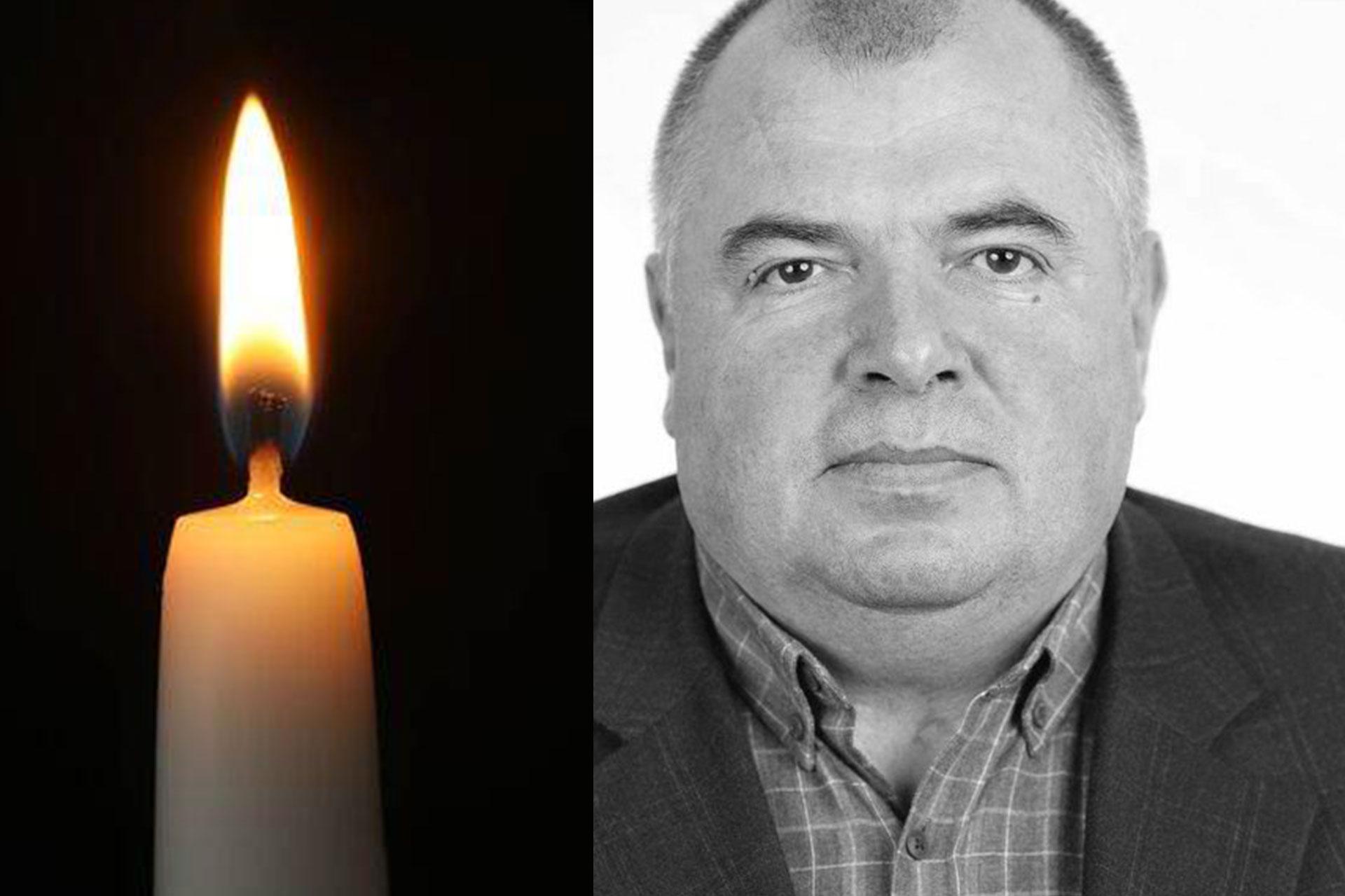 Renato Tronciu, directorul celui mai mare colegiu din Suceava a murit de COVID-19