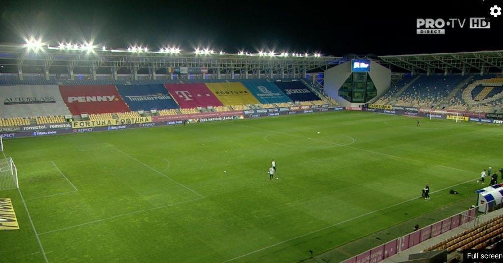 România - Austria Scor 0-0. Live text, meciul este live video pe protvplus.ro. Radoi schimăbări majore