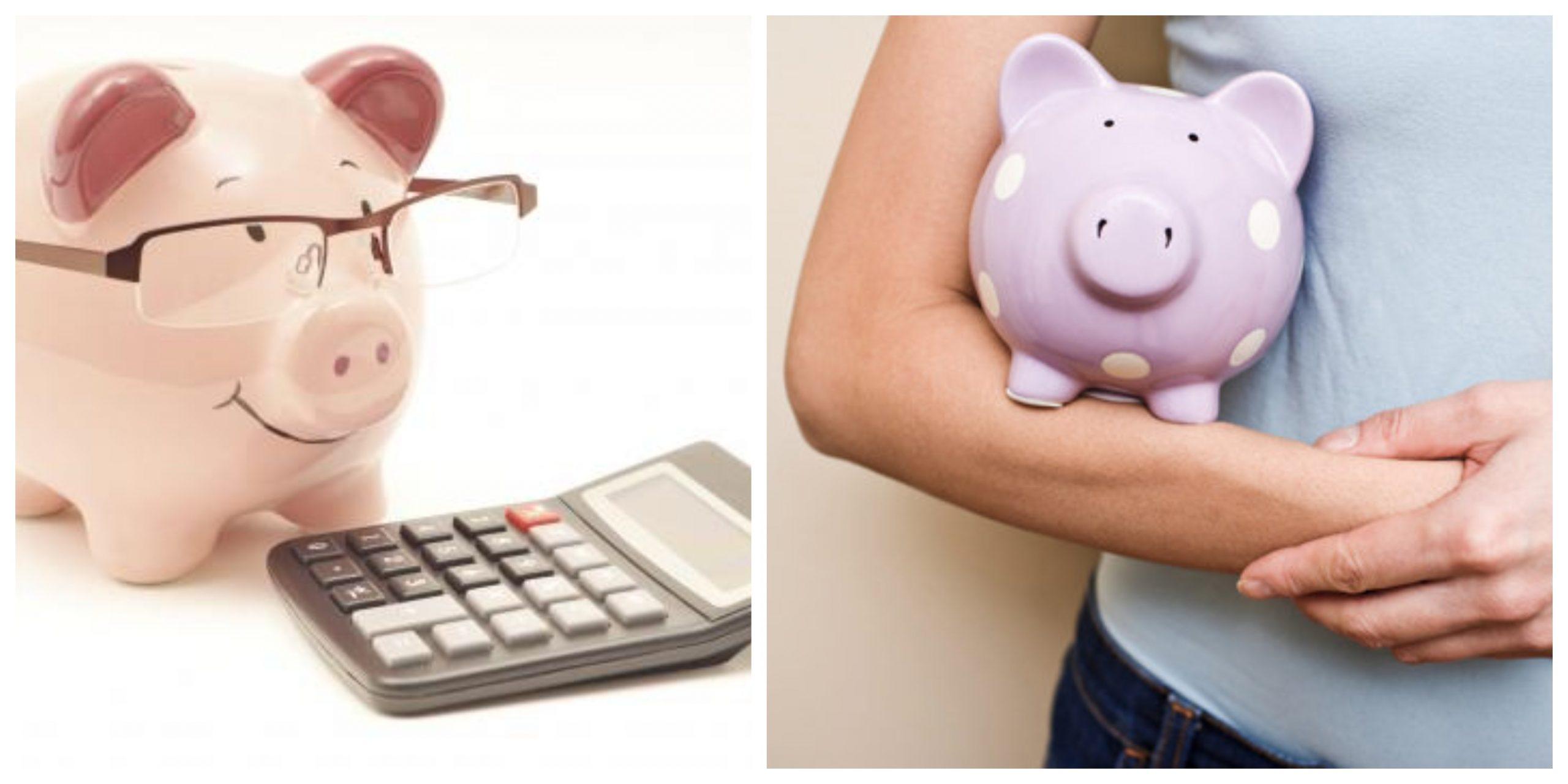 Sfaturi despre cum să economisești bani. Învață să fii mai chibzuit