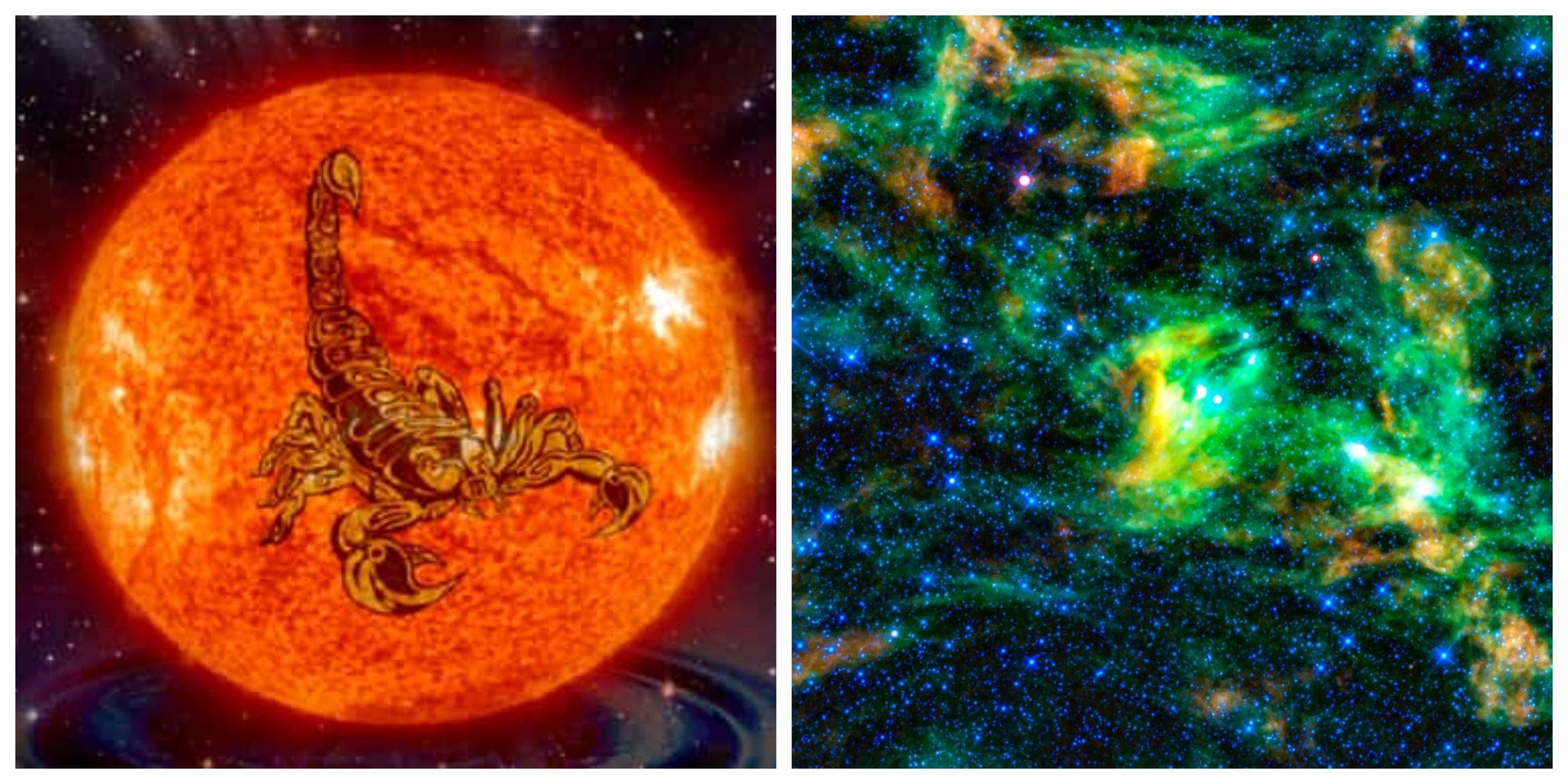 Soarele intră în Scorpion la 23 octombrie. Ce se va întâmpla cu zodiile