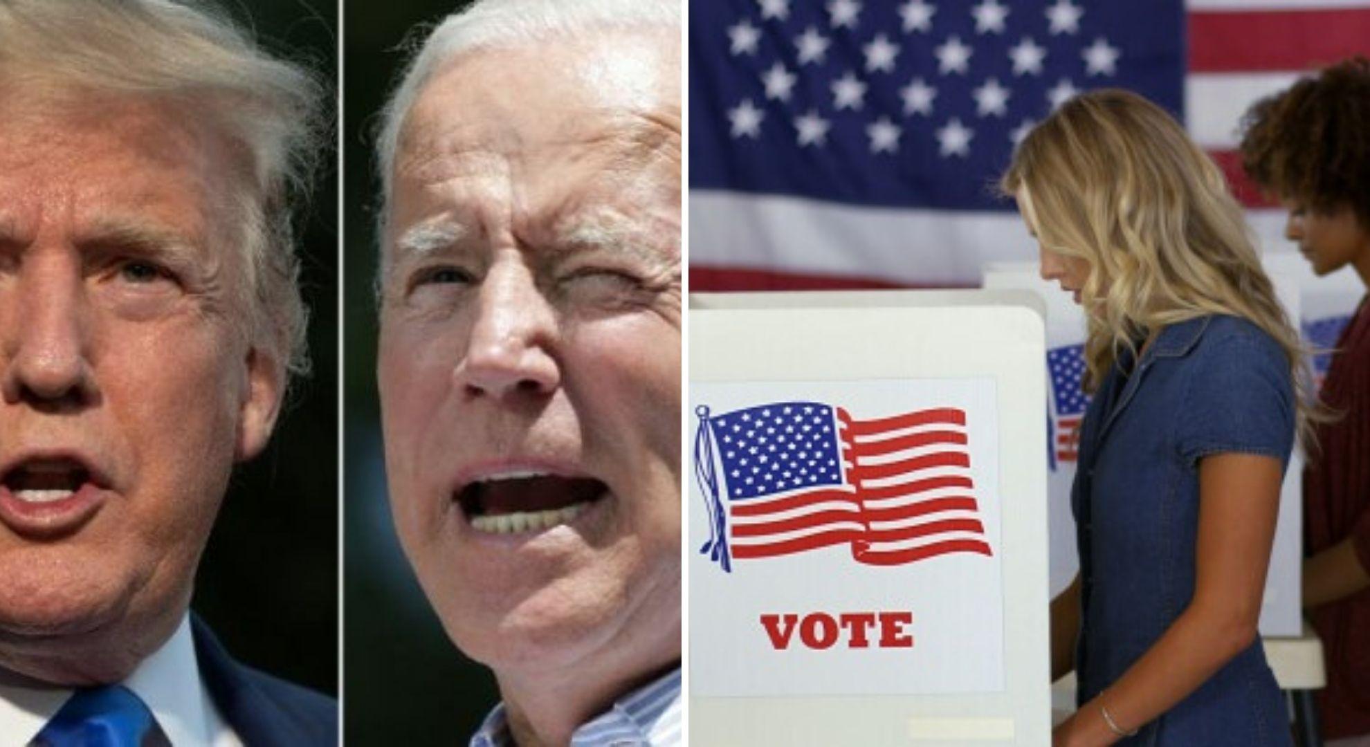 Alegeri SUA 2020: Au votat deja peste 75 de milioane de oameni