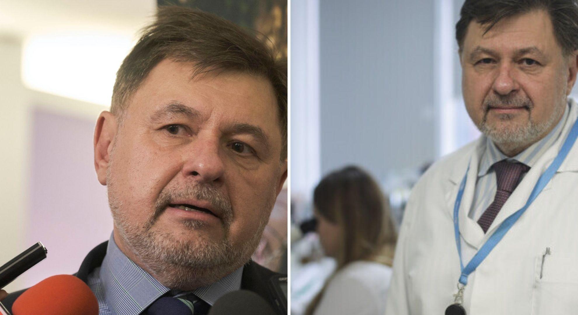 Alexandru Rafila a intrat în politică și candidează la alegerile parlamentare