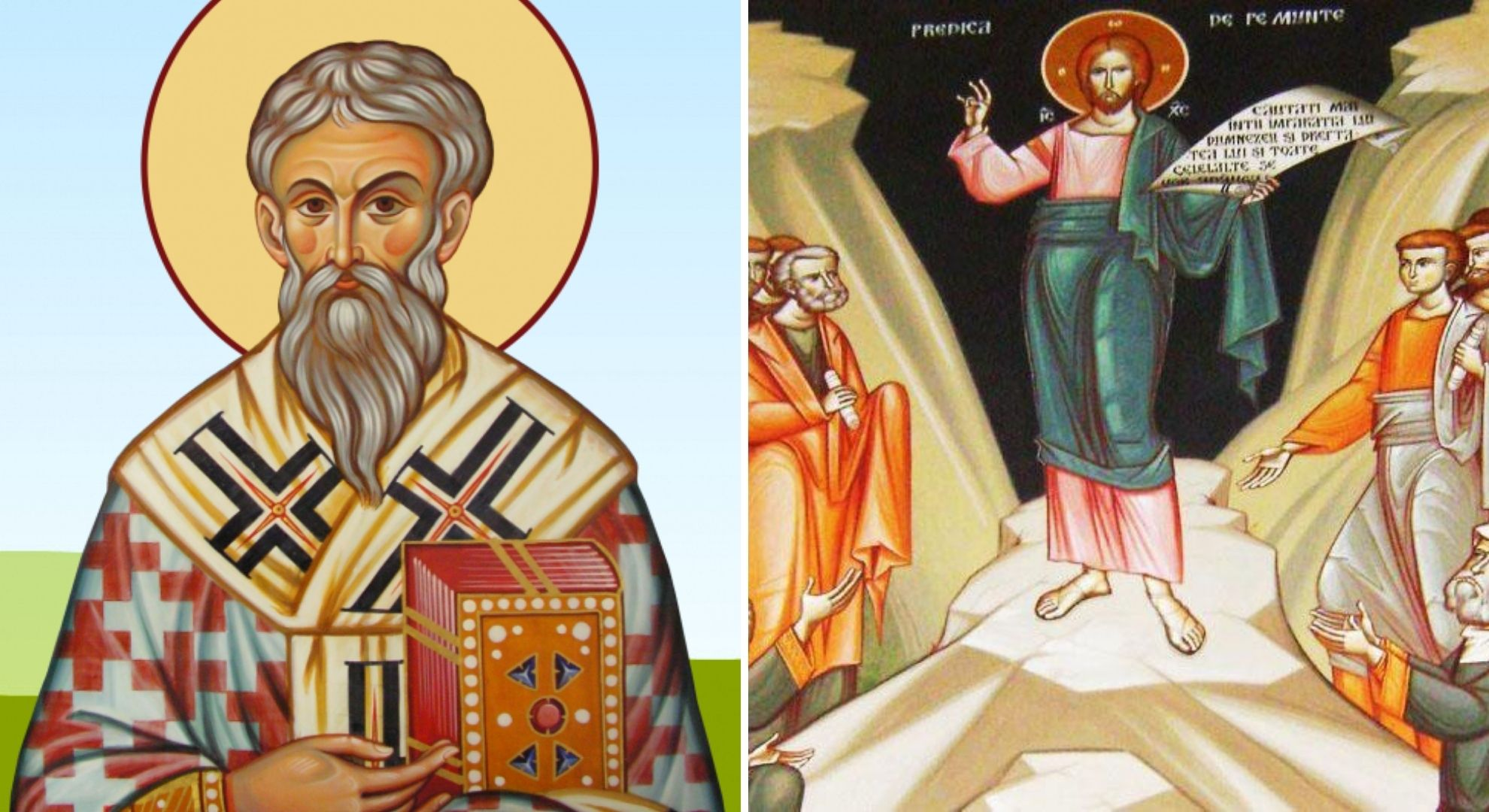 Calendar ortodox 4 octombrie 2020. Duminica a XIX-a după Rusalii