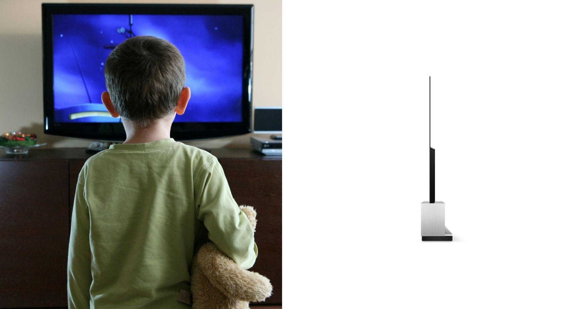 Cel mai scump televizor din lume. Arată fabulos și costă cât o mașină premium