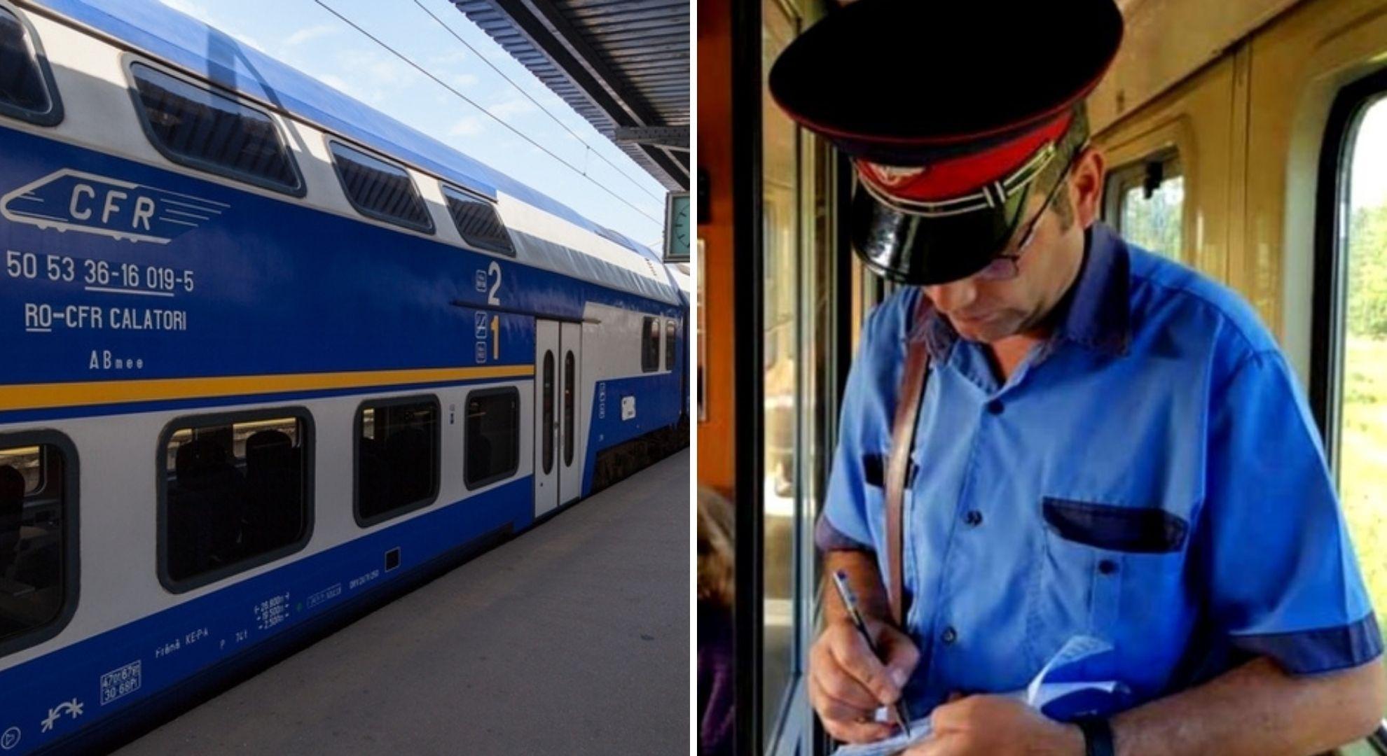 CFR Călători promite investiții majore. Cum se vor da biletele în tren