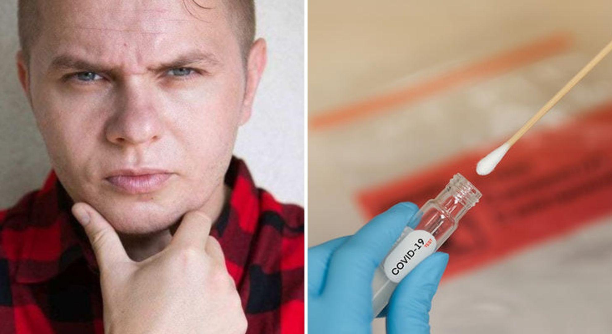 """Codin Maticiuc are coronavirus: """"M-am ferit de când a început pandemia"""""""