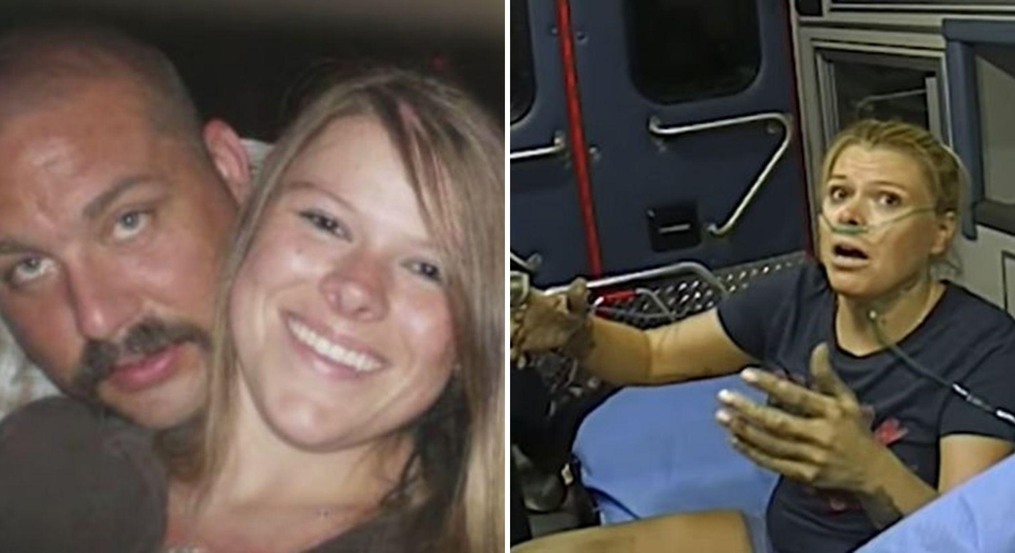 Pompier erou, ucis de amantul soției sale. Ea a fost cea care a comandat crima