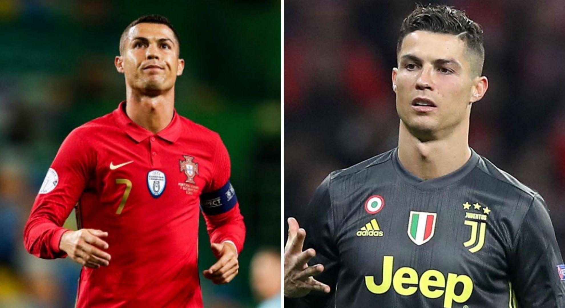 Cristiano Ronaldo este infectat cu noul virus. Cum se simte celebrul fotbalist