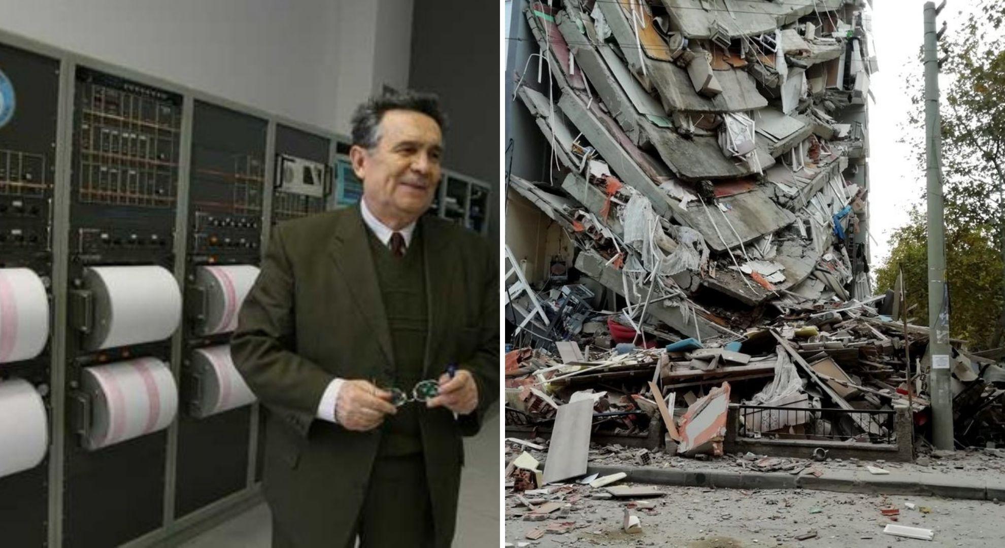George Mărmureanu, mesaj pentru români după cutremurul din Turcia
