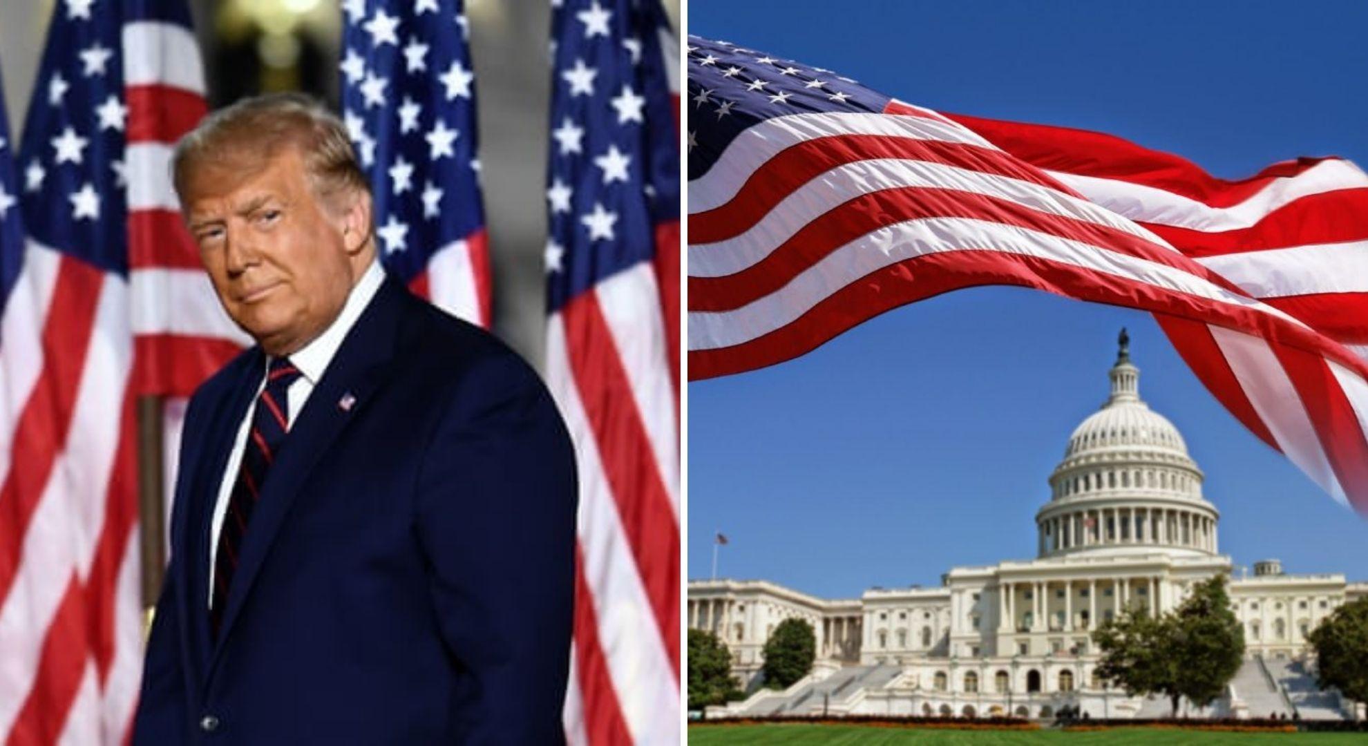 Alegeri SUA 2020. Ce a făcut Donald Trump în patru ani de mandat