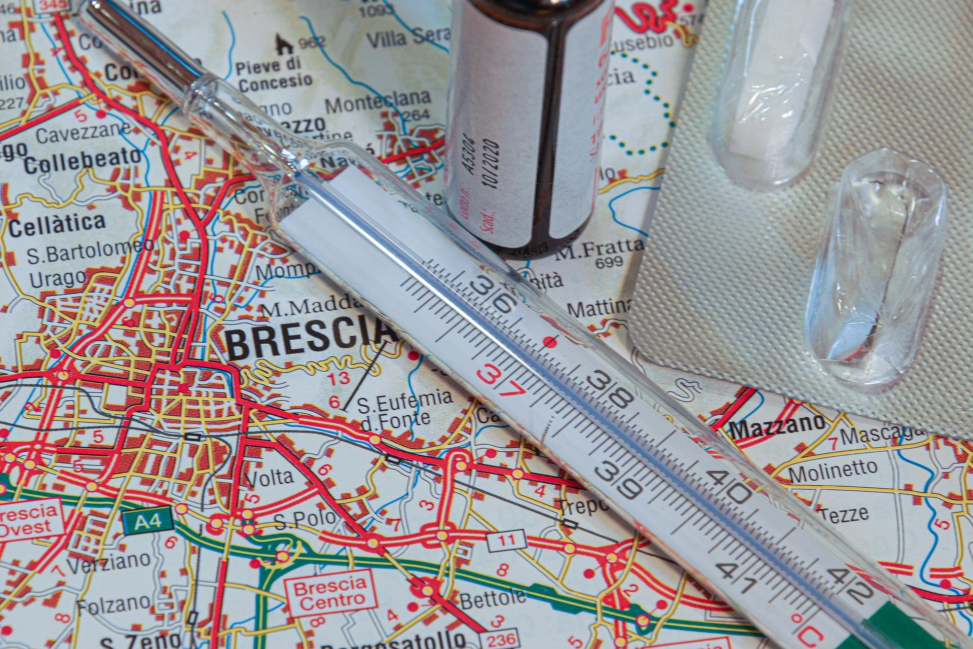 Val uiaș de îmbolnăviri în Europa cu COVID-19, Spania, Italia, Franța stare de urgență și carantinare