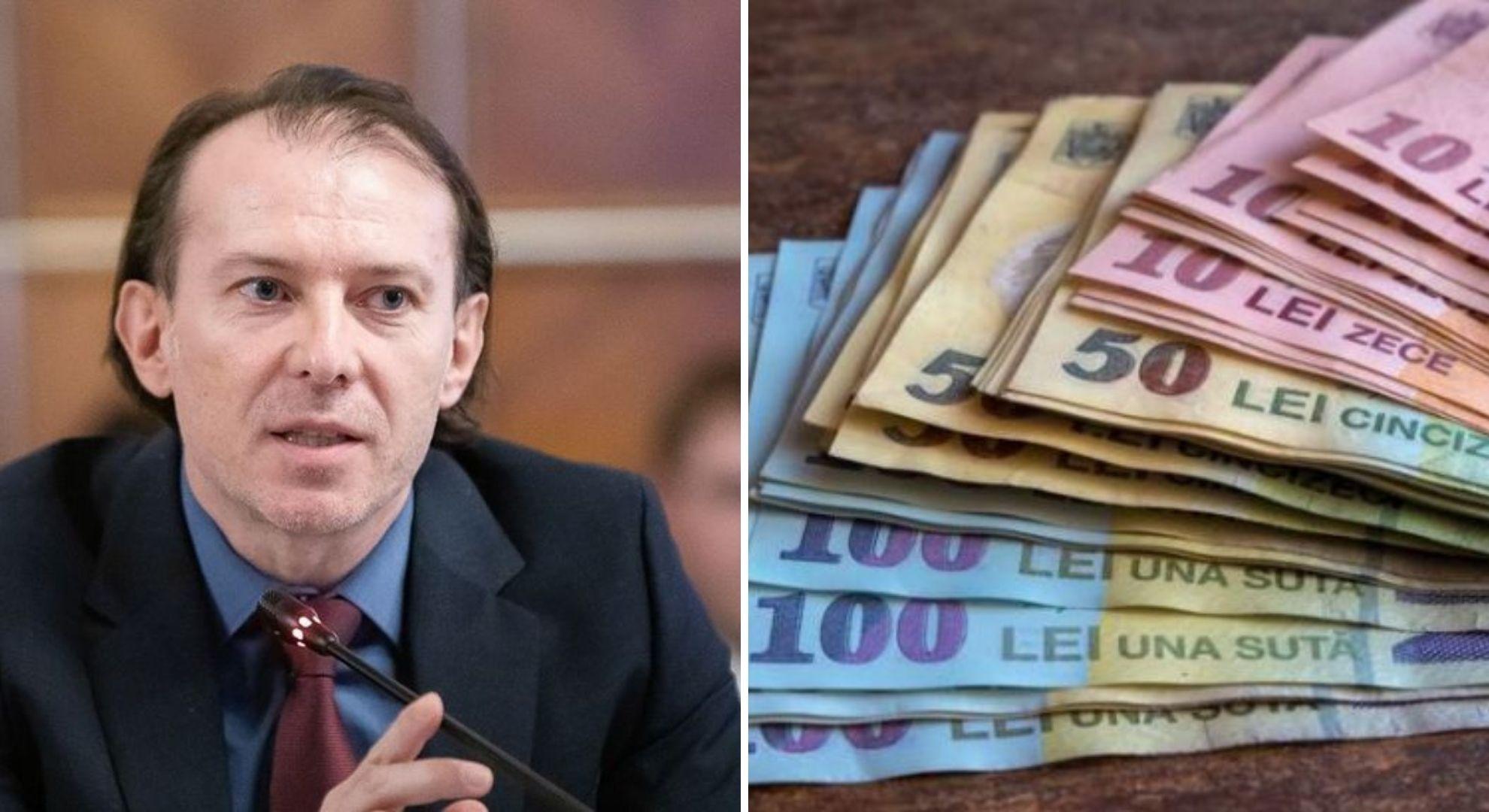 Ministrul Finanțelor: Ce se va întâmpla cu taxele în 2021
