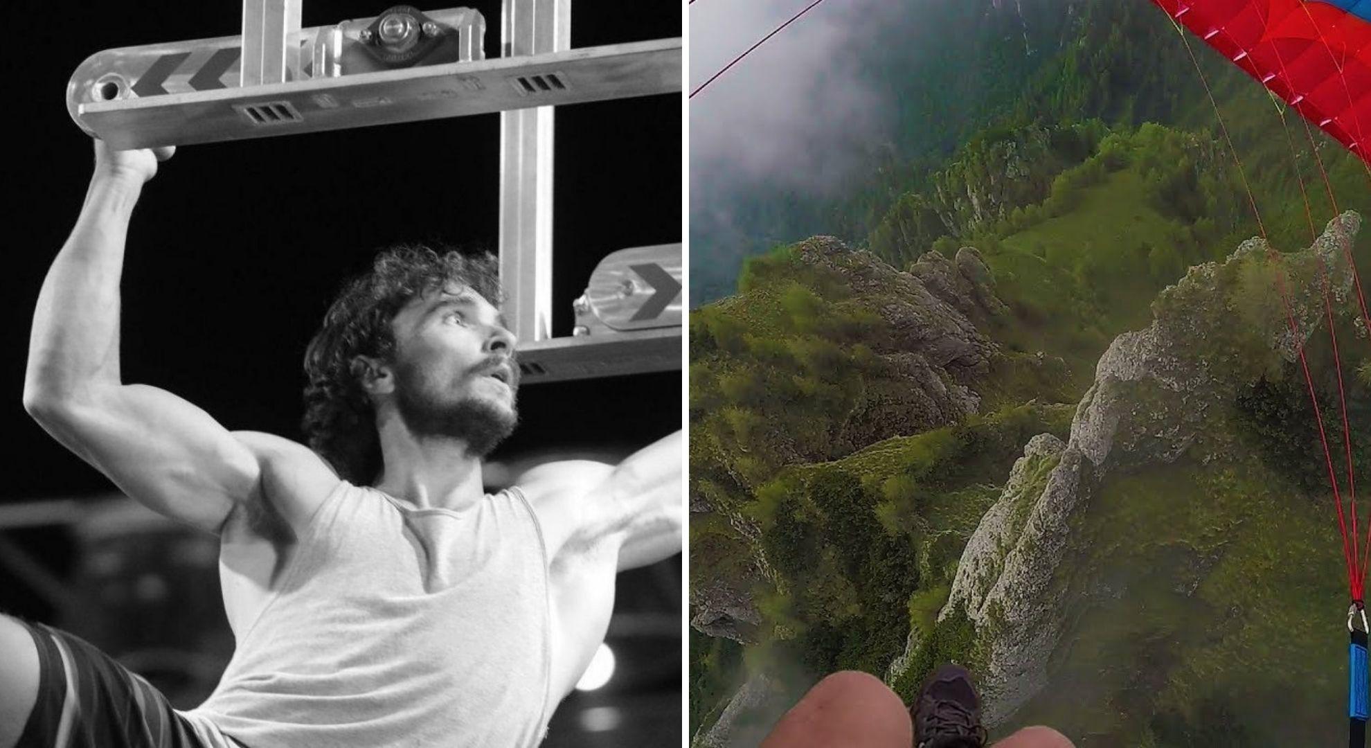 """Moarte fulgerătoare în munți pentru un cunoscut sportiv: """"Cunoștea pericolele"""""""