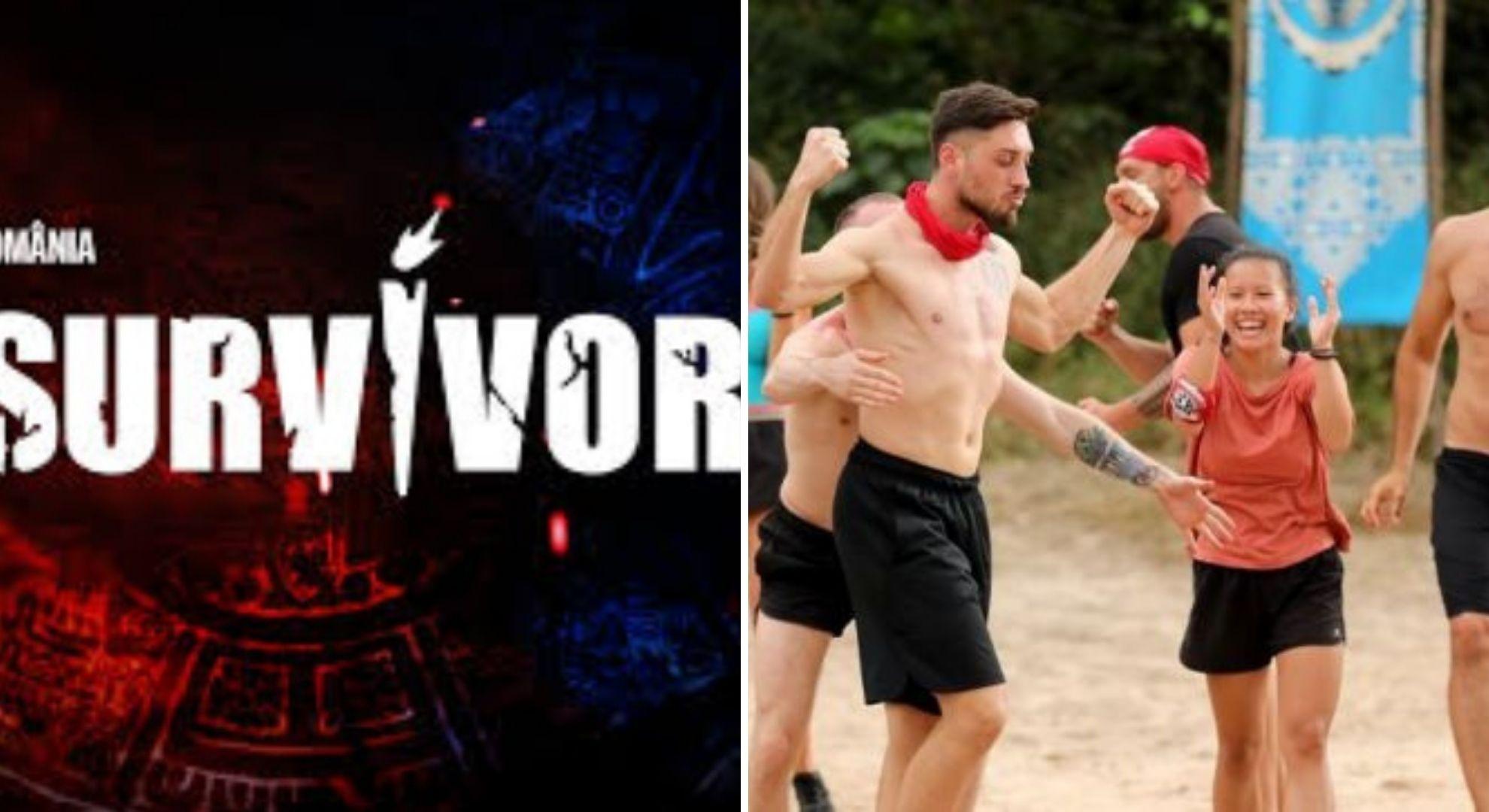 Fostă gimnastă și concurentă Survivor România, imagini provocatoare pe Instagram. Cum s-a pozat sportiva
