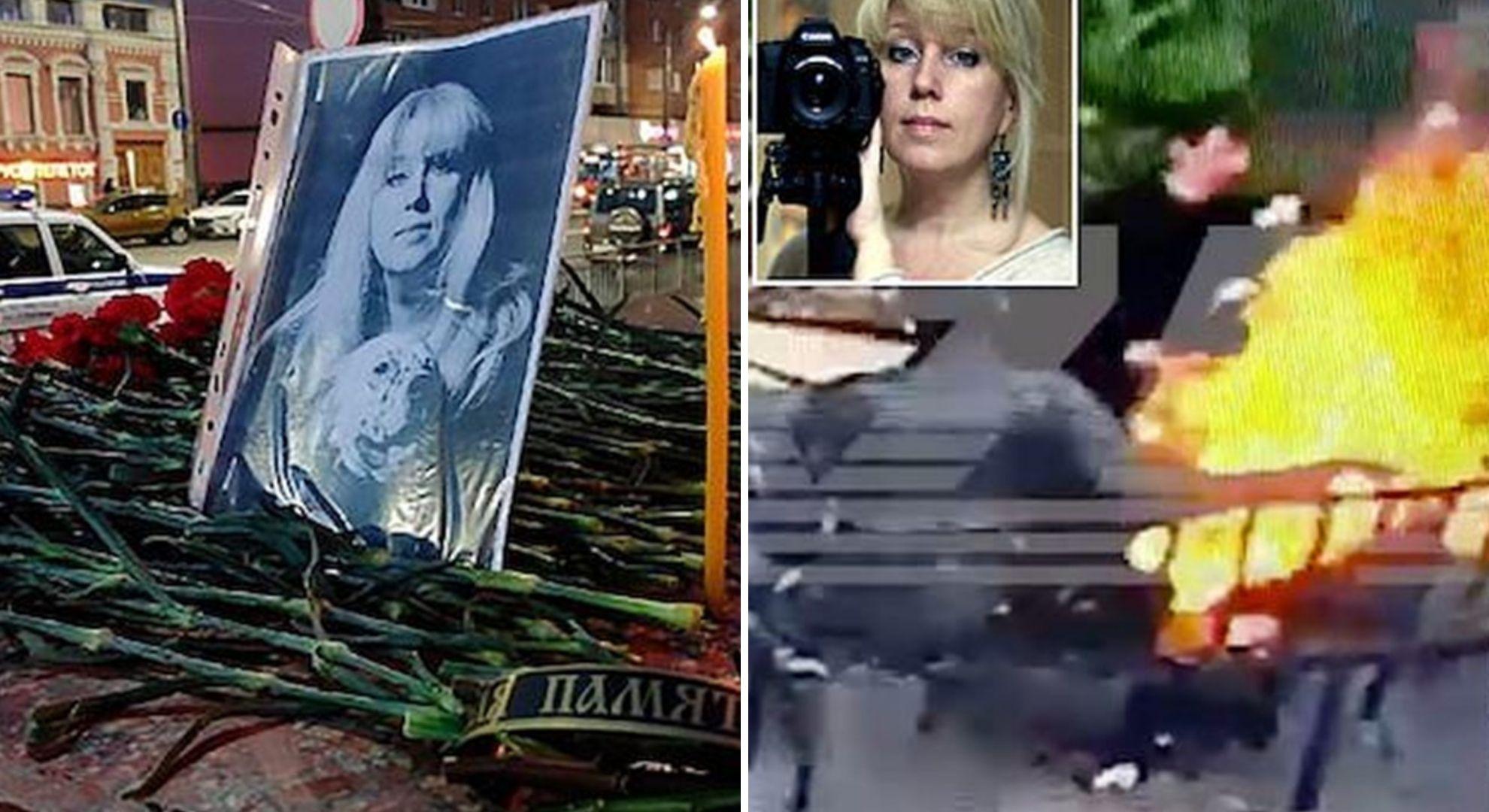 O jurnalistă și-a luat viața. Mesajul ei a șocat întreaga lume